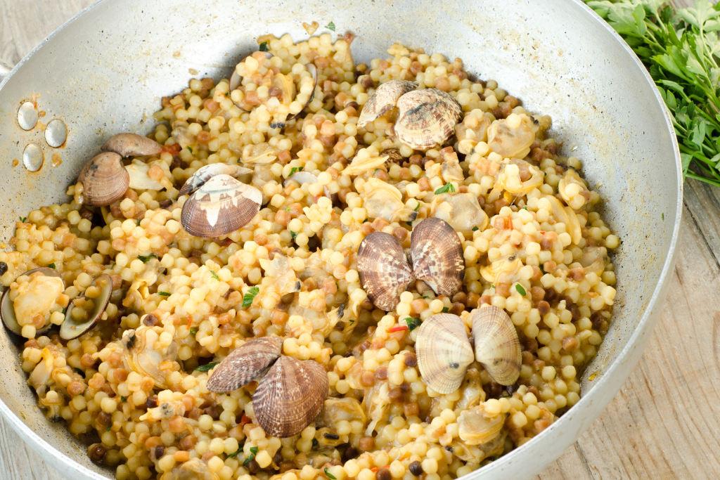 I prodotti tipici della sardegna la tua italia for Prodotti tipici roma