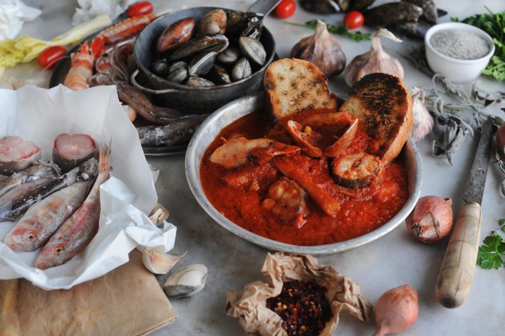 La cucina toscana la tua italia for Cibo tipico romano