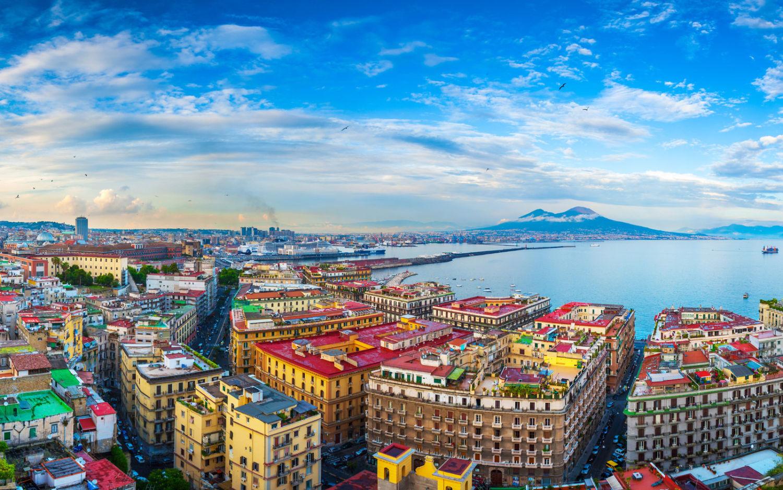 Napoli / foto: shutterstock.com