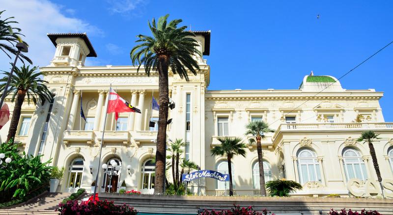 Un weekend a… Sanremo – La Tua Italia