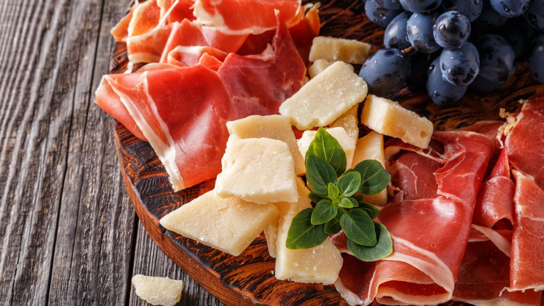 Quiz: conosci bene la cucina italiana? – La Tua Italia