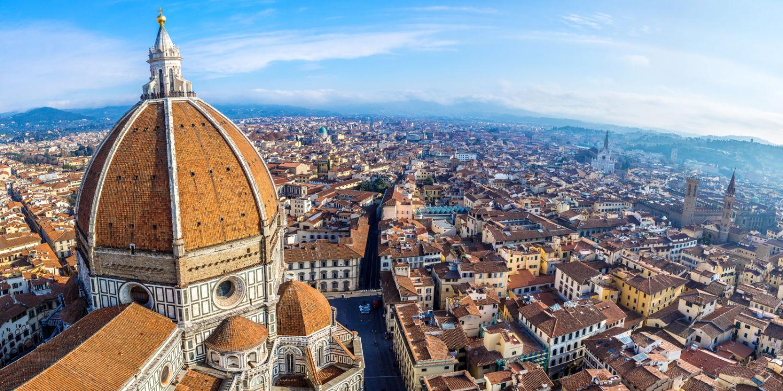 Firenze / foto: shutterstock.com