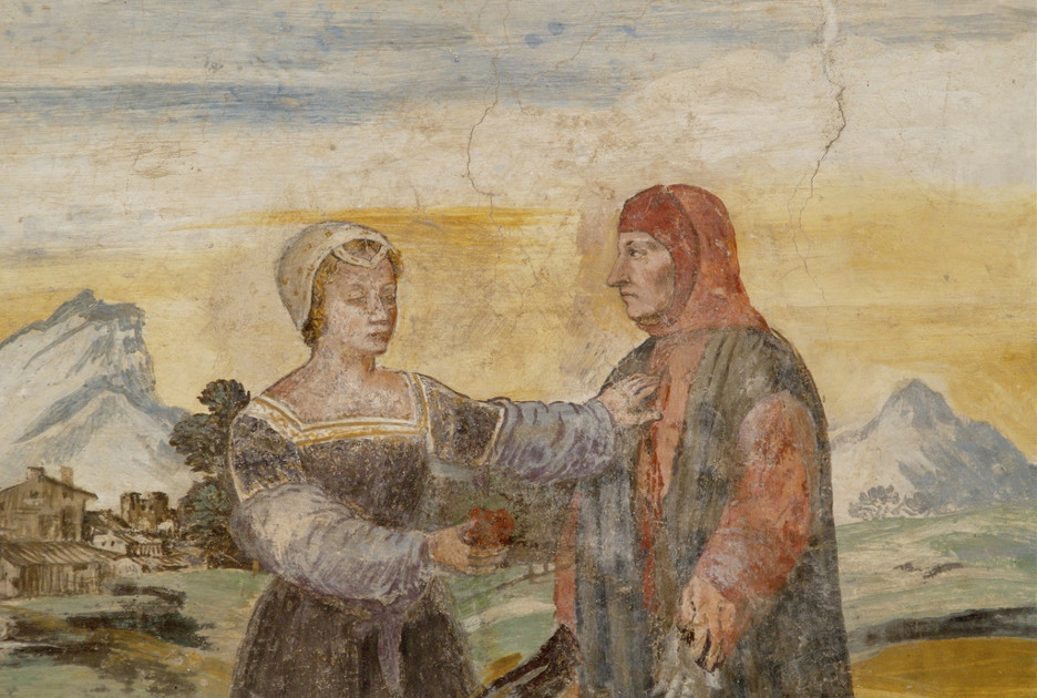 07 - Casa Petrarca - Sandra Cohen-Rose and Colin Rose