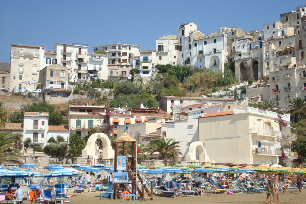Sperlonga / Foto: Regione Lazio