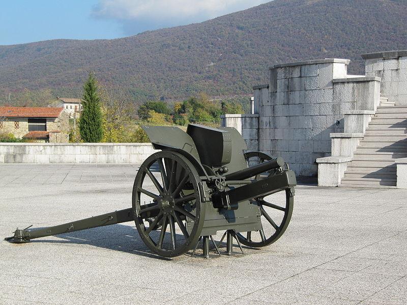 800px-Sacrario_militare_di_oslavia_cannon