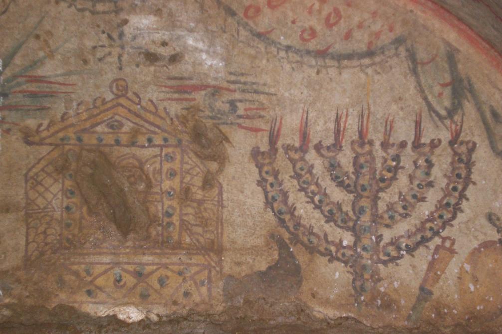 Catacombe Ebraiche di Vigna Randanini_2