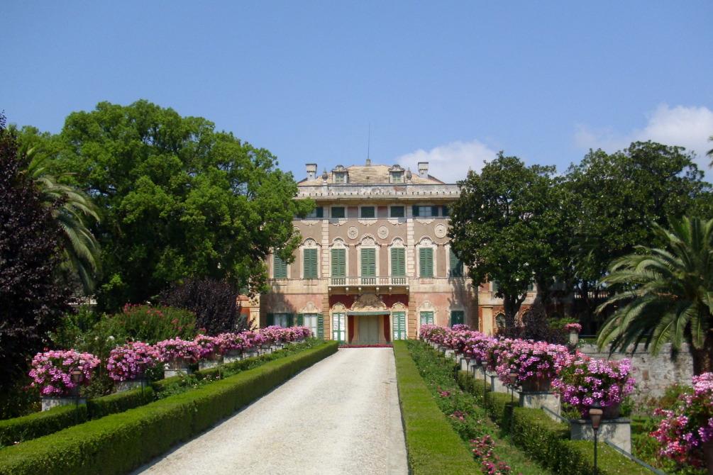 Villa Faraggiana (Albissola Marina)_1