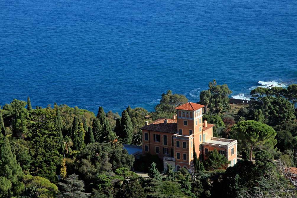 Villa Hanbury (Ventimiglia)_1