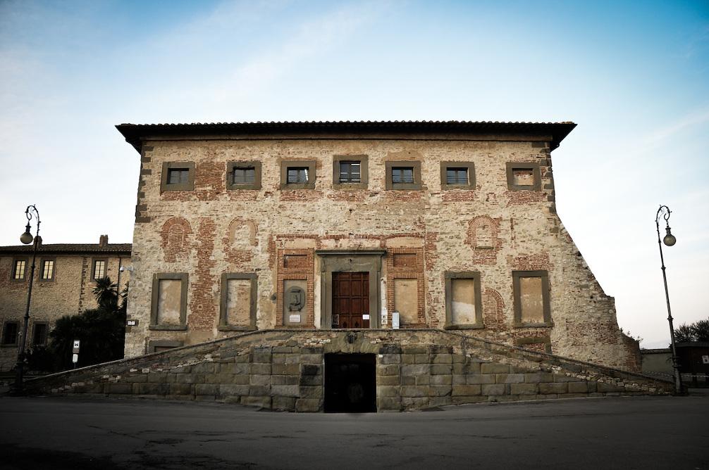 Палаццо-делла-Корнья / Фото: palazzodellacorgna.it