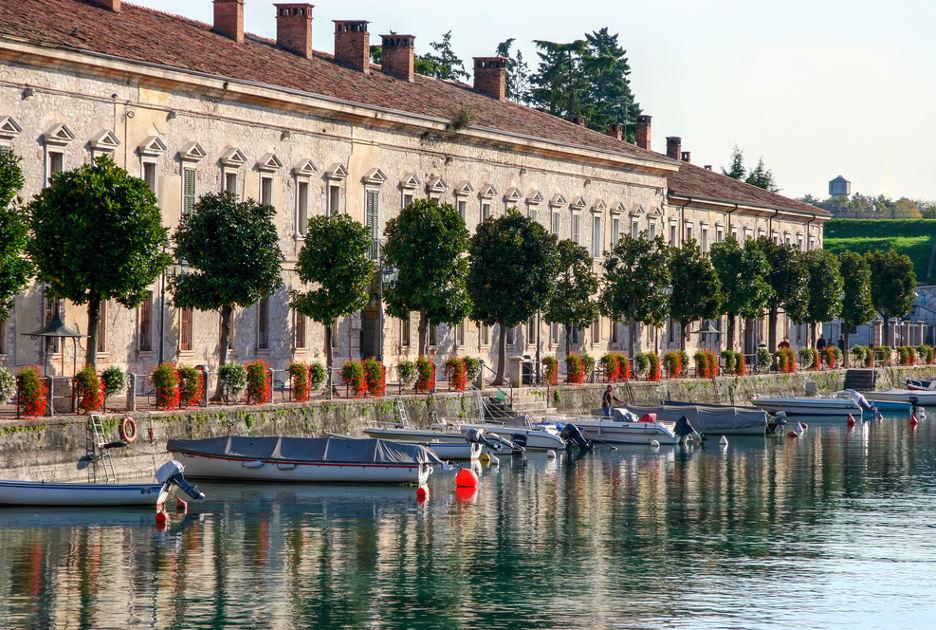 Desenzano. Foto © Philip Bird LRPS CPAGB / Shutterstock.com