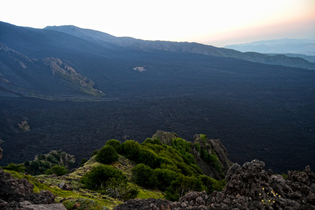 Valle del Bove / foto: Shutterstock.com