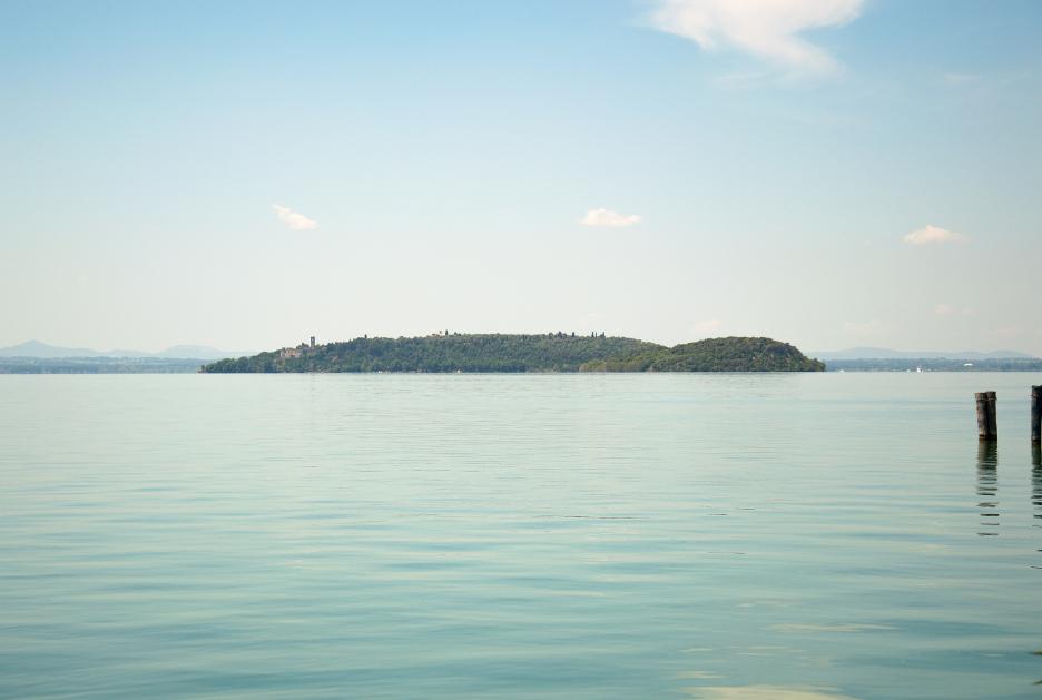 Isola Maggiore. Foto / Shutterstock.com