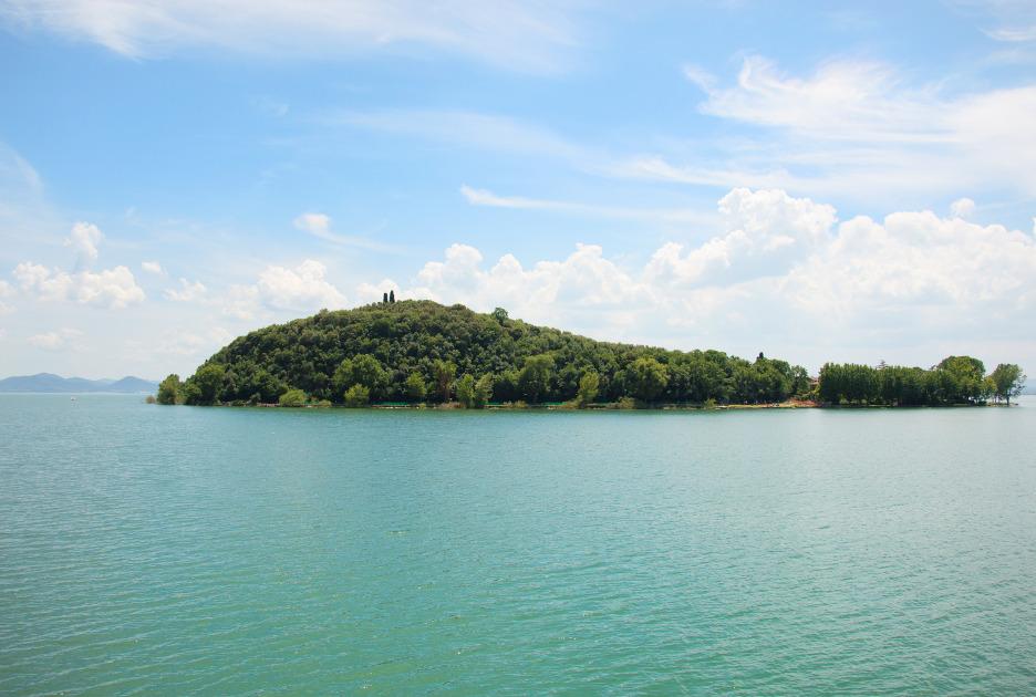 Остров Миноре. Фотография / Shutterstock.com