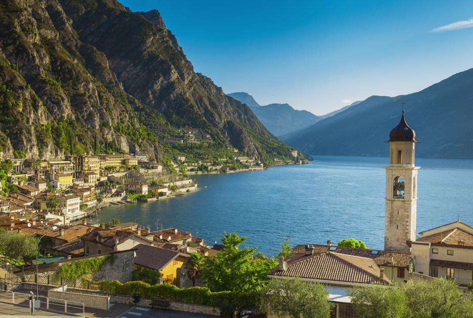 Limone sul Garda. Foto / Shutterstock.com