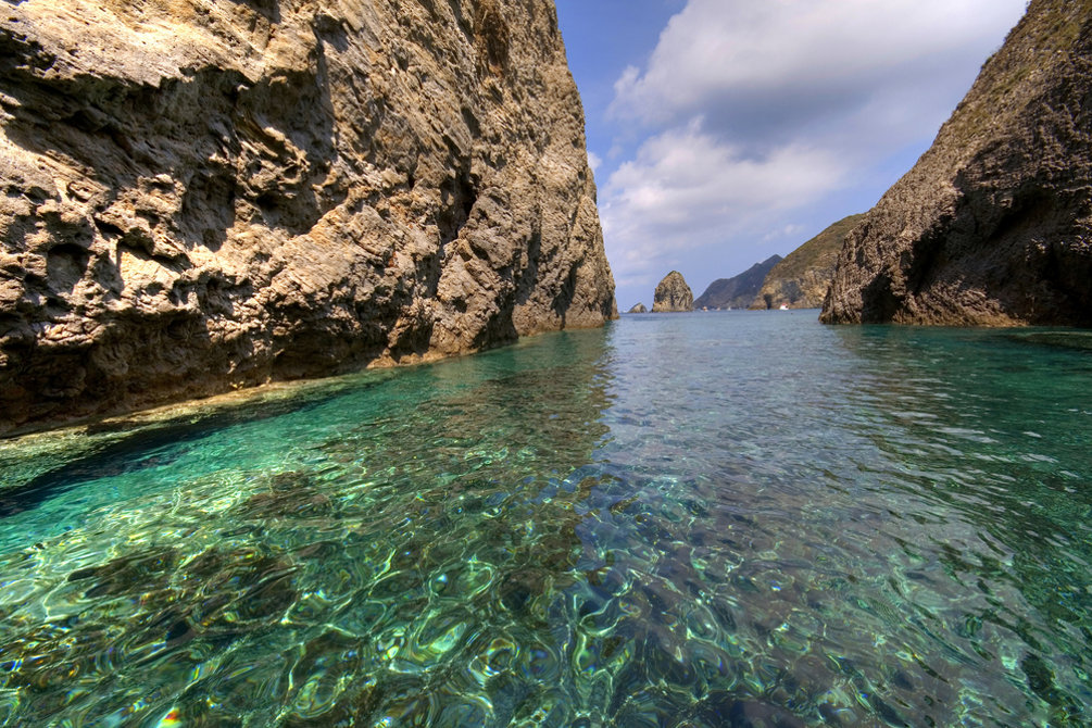 Palmarola / foto: Shutterstock.com