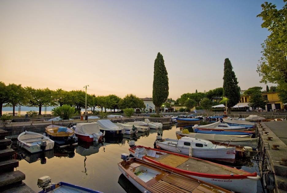 San Felice al Benaco. Foto / Shutterstock.com