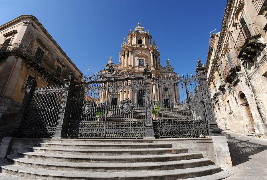 Собор святого Георгия. Фото / Shutterstock.com