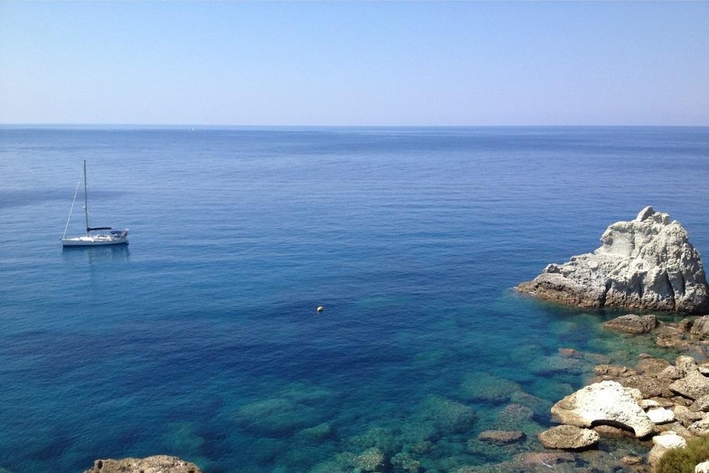 Cala dell'Acqua / foto: trover.com