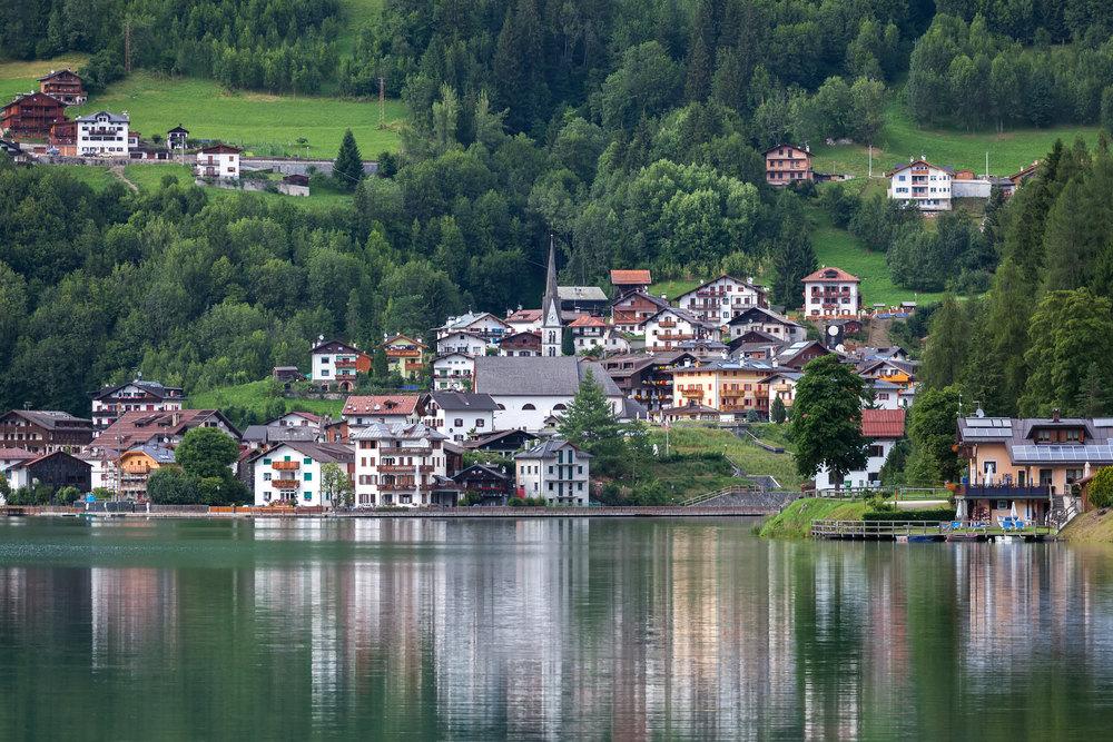 зеро Аллеге. Фото: Shutterstock.com