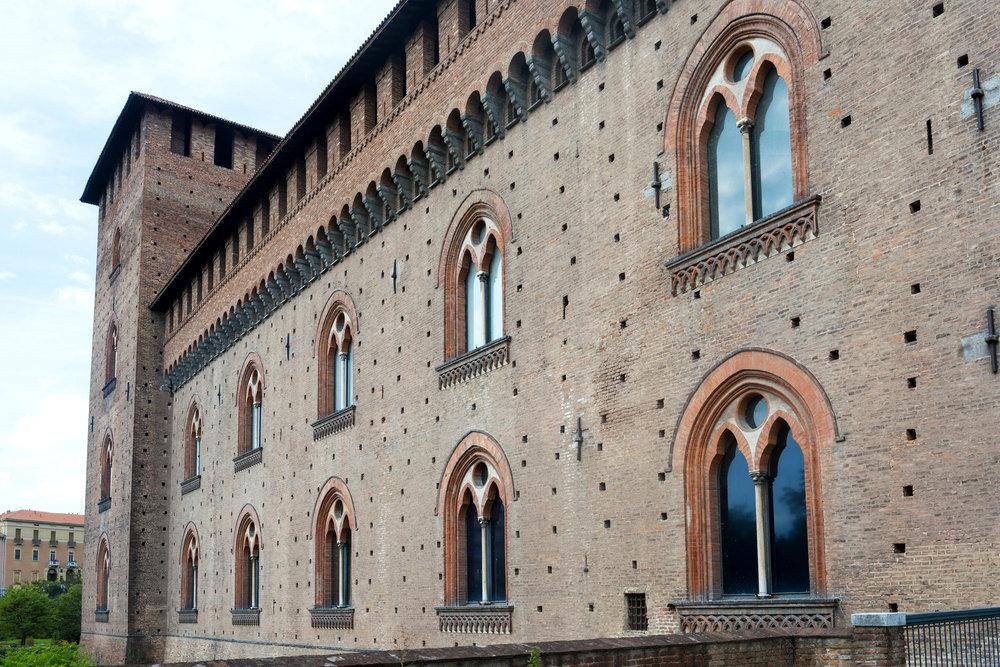 Castello Visconteo / Foto: Shutterstock.com