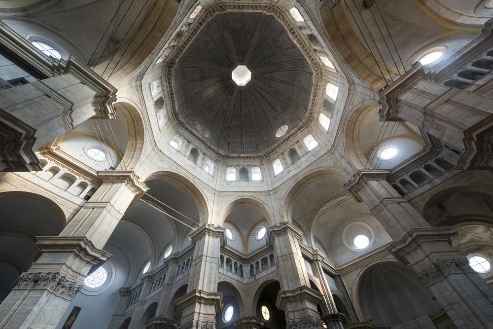 Дуомо © Claudio Giovanni Colombo / Shutterstock.com