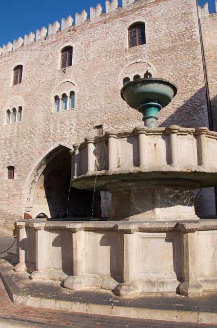 Палаццо дель Подестà / Фото: Flickr.com