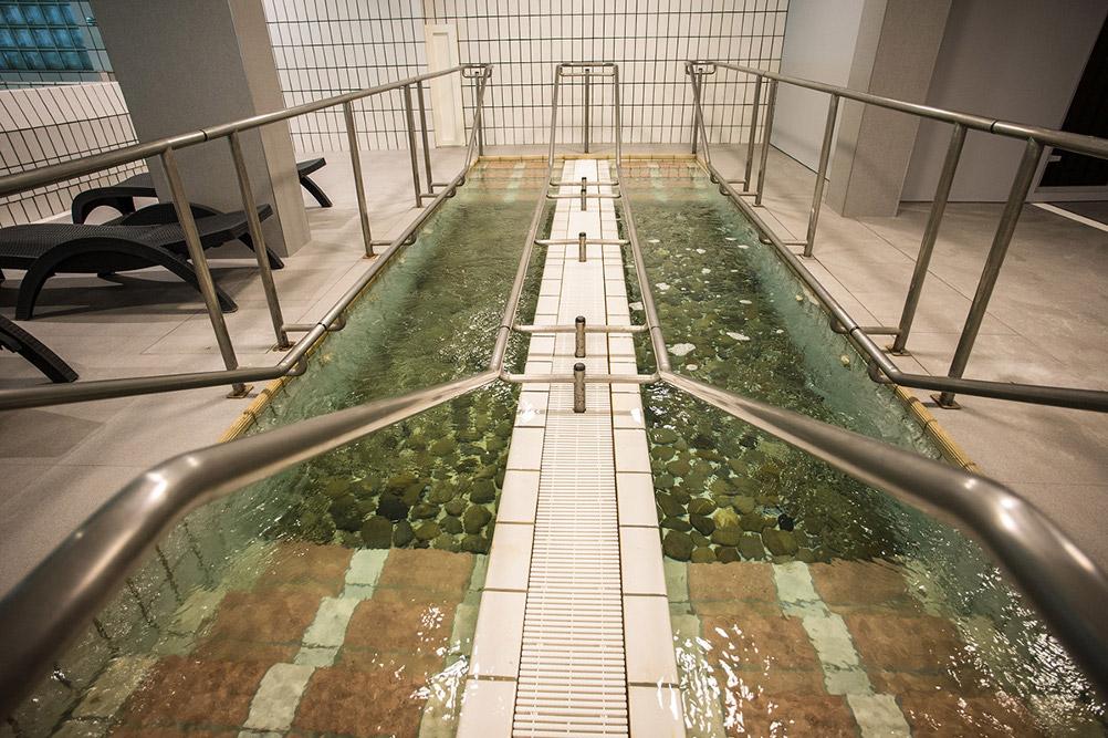 Термы Порретта / Фото: www.termediporretta.it