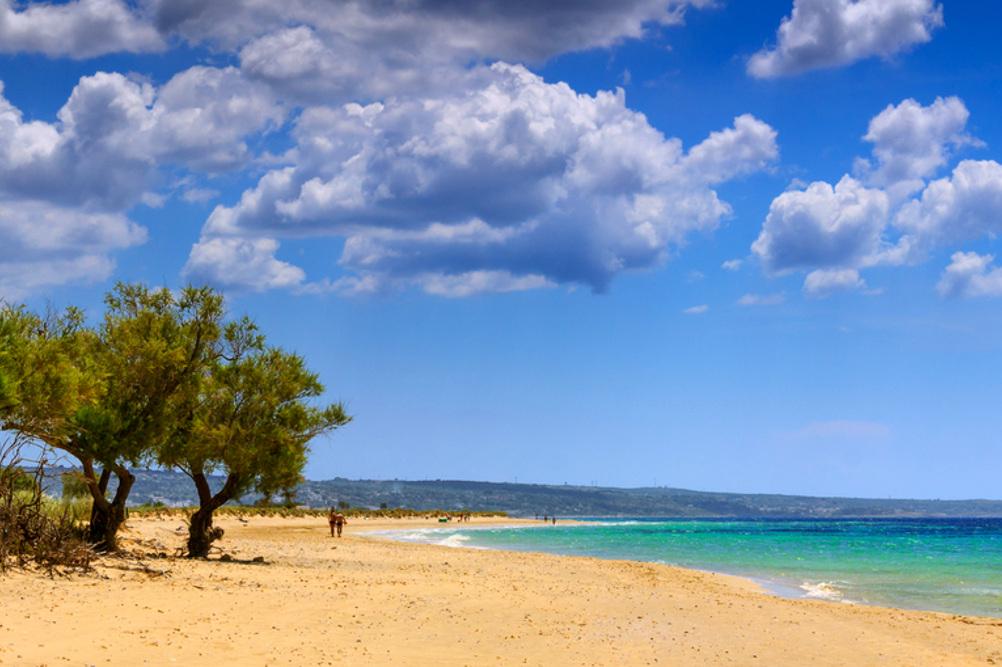 Pescoluse / Foto: Shutterstock.com