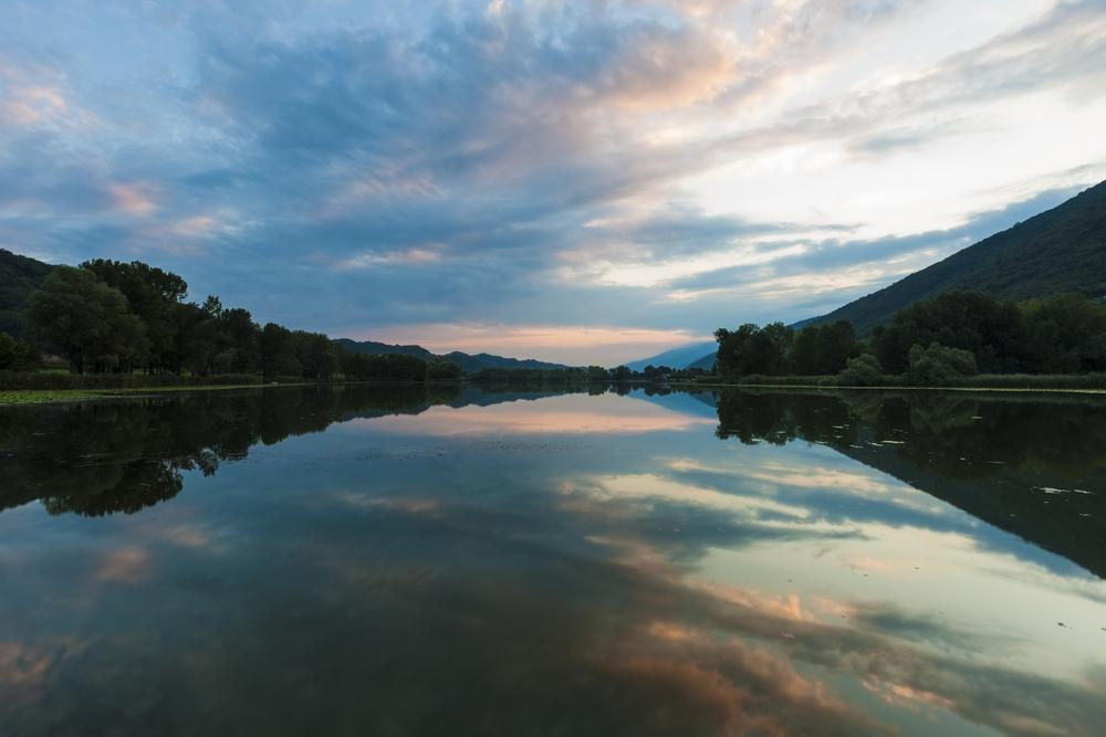 Фото © Maurizio Sartoretto / Shutterstock.com