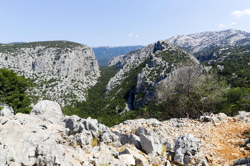 Area Archeologica di Tiscali / Foto: Shutterstock.com