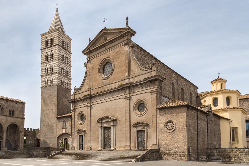 Кафедральный собор Сан Лоренцо / Фото: Shutterstock.com