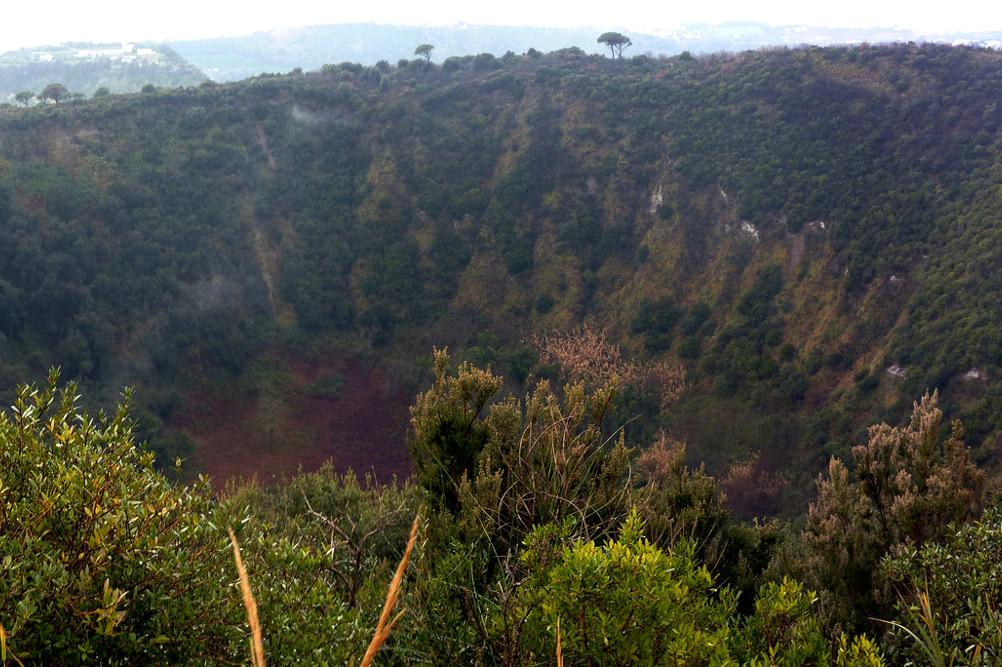 Оазис природы Монте Нуово / Flickr.com