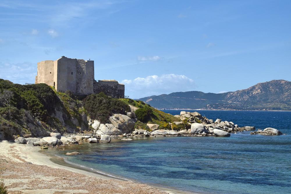 Старая крепость / Фото: Shutterstock.com