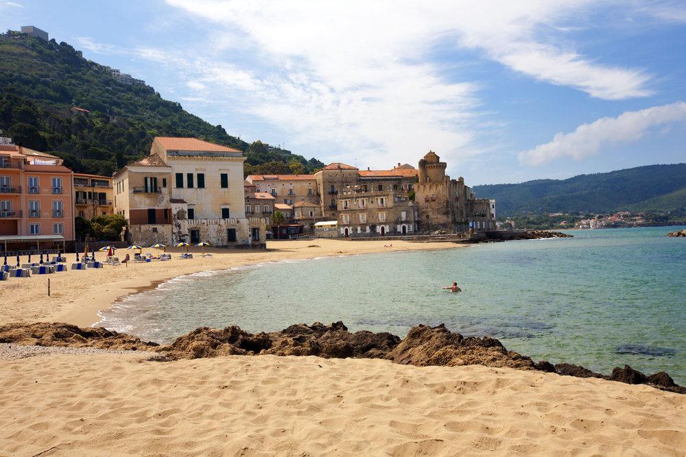 Castellabate / Foto: Shutterstock.com
