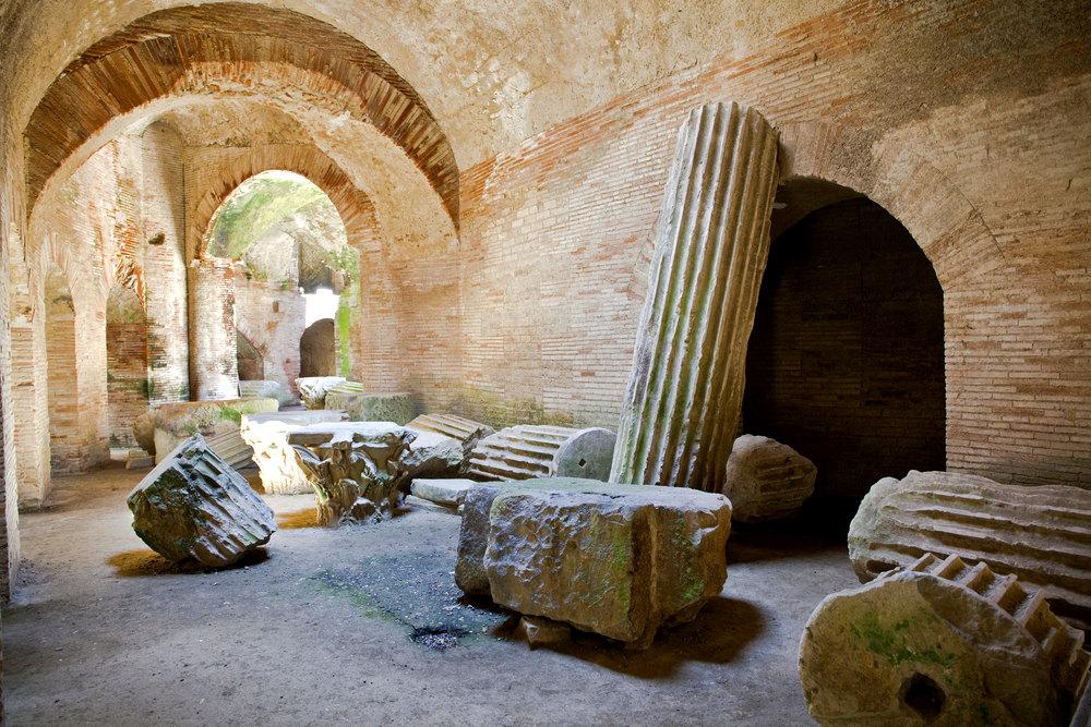Амфитеатр Флавия / Фото: Shutterstock.com