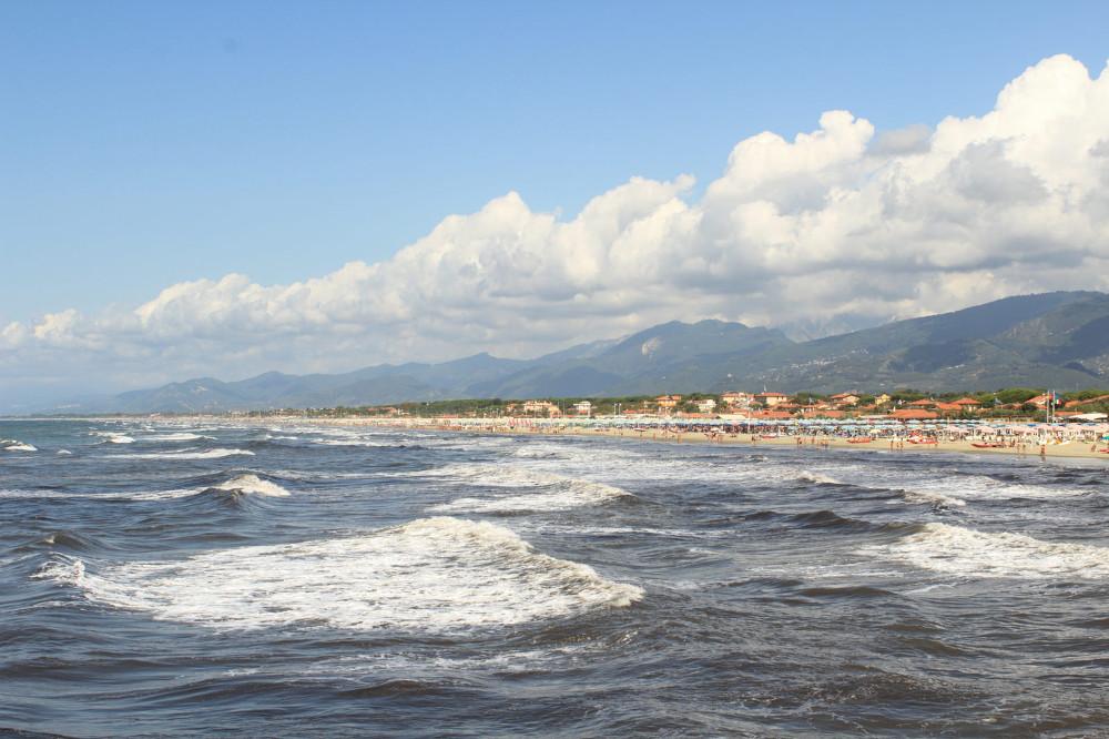 Marina di Pietrasanta / Foto: flickr.com