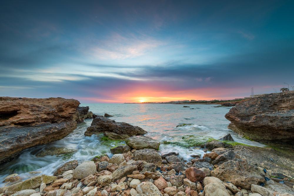 Santa Barbara, Marina di Ragusa / Foto: www.xpp.it