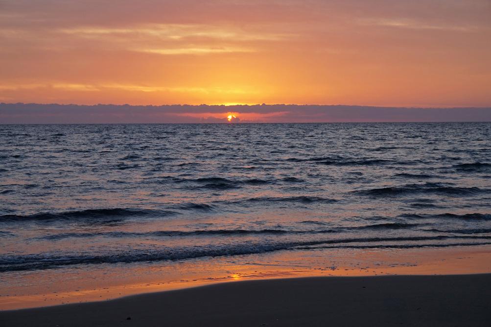 Spiaggia Agnone / Foto: Shutterstock.com