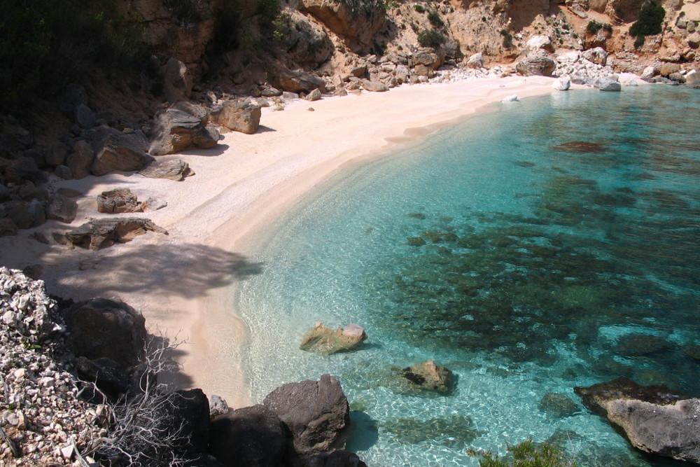 Cala Luna / Foto: turismo.ogliastra.it