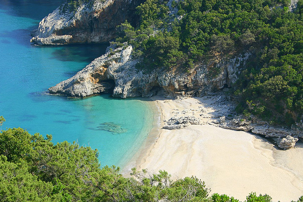 Cala Sisine / Foto: imperatoreblog.it