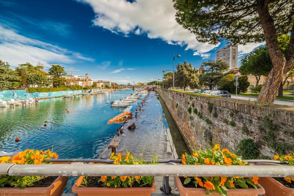 Порто Канале / Фото: Shutterstock.com