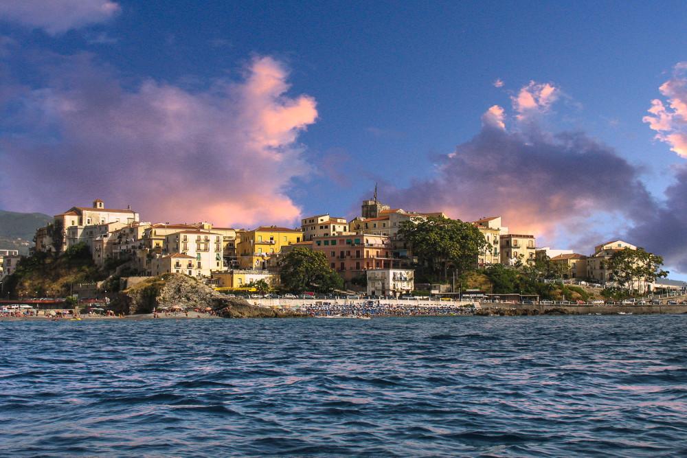 Diamante, la Riviera dei Cedri / Foto: Shutterstock.com