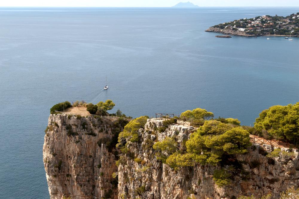 Golfo di Gaeta / Foto: Shutterstock.com