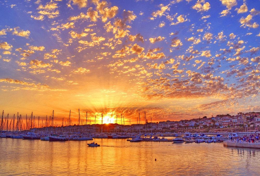 Marina di Ragusa / Foto: karrua.com