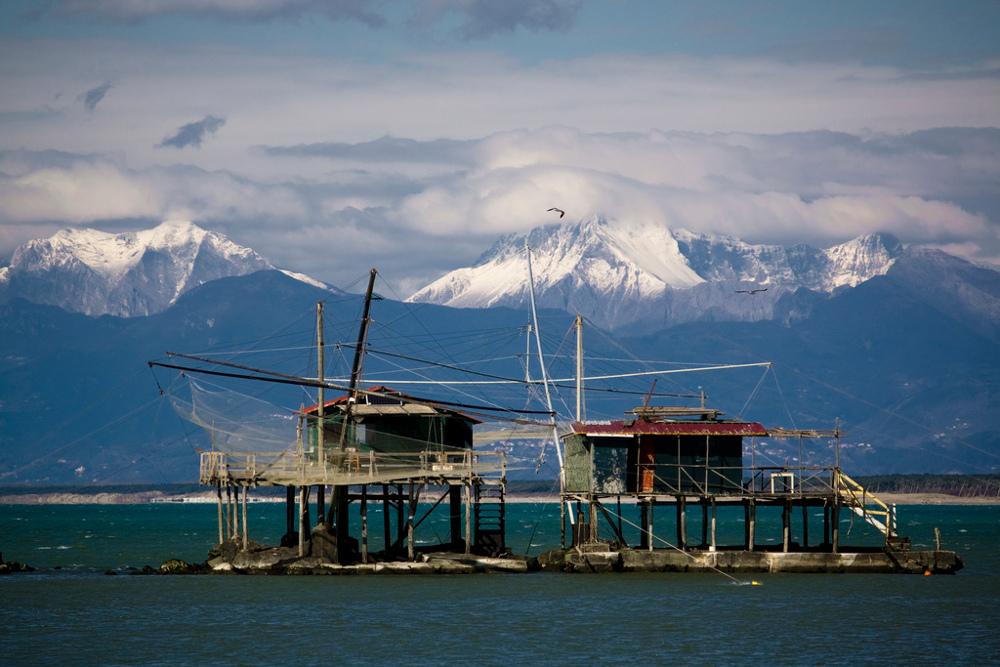 Marina di Pisa / Foto: flickr.com