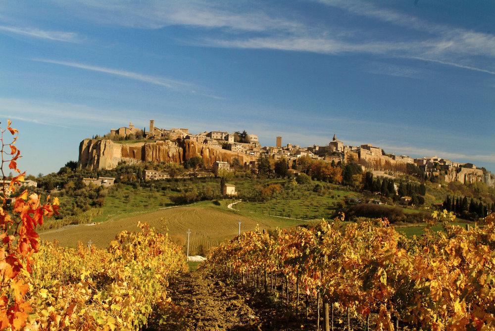 Orvieto / Foto: Shutterstock.com