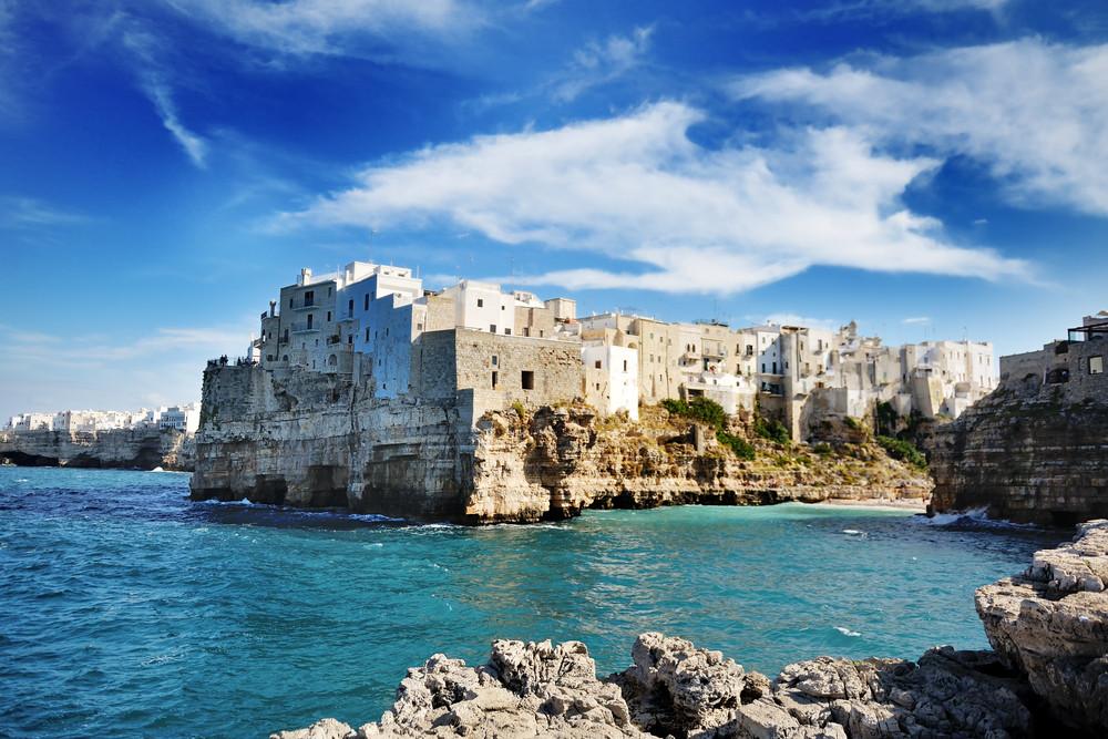 Polignano a Mare / Foto: Shutterstock.com