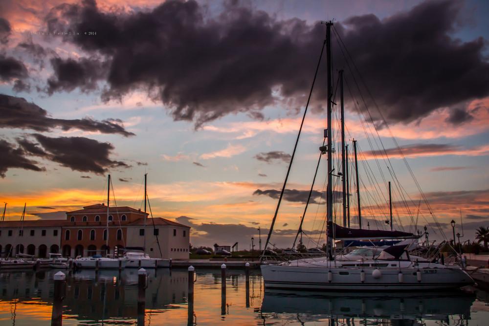 Il Porto di Policoro / Foto: Flickr.com