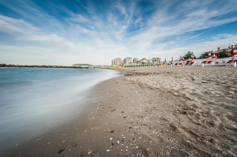 Риччоне / Фото: Shutterstock.com