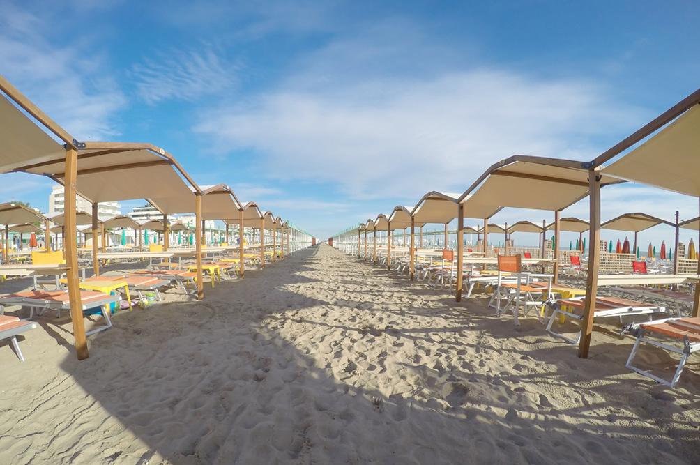 Riccione / Foto: Shutterstock.com